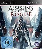 Ubisoft Assassins Creed Rogue [Edizione: Germania]