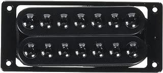 Seymour Duncan Invader 7-String Passive Guitar Pickup Black Bridge