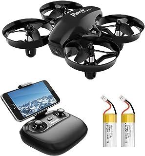 Potensic Mini Drone para Niños con Cámara, RC Quadcopter 2