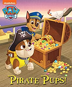Pirate Pups (PAW Patrol)