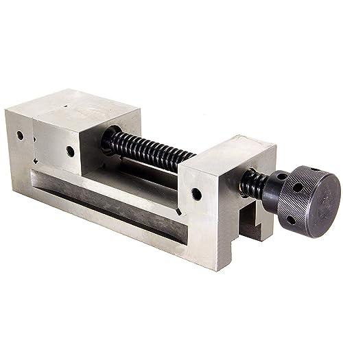 R HFS 3 x 3 Premium Super Precision Grinding Toolmaker Vise