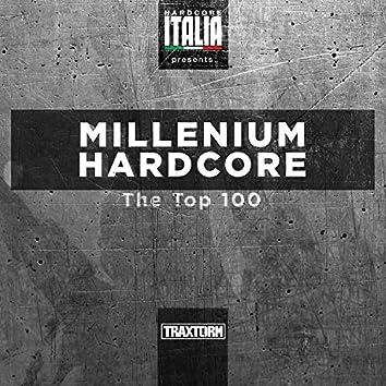 Hardcore Italia presents Millenium Hardcore Top 100