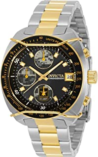 Invicta U.S. Army Chronograph Quartz Ladies Watch 31846