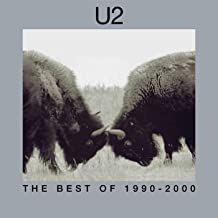 The Best Of 1990-2000 [2 LP]