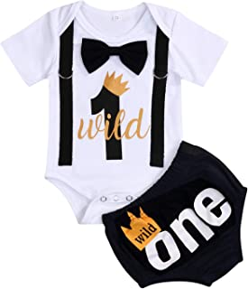 1st birthday outfits for boy