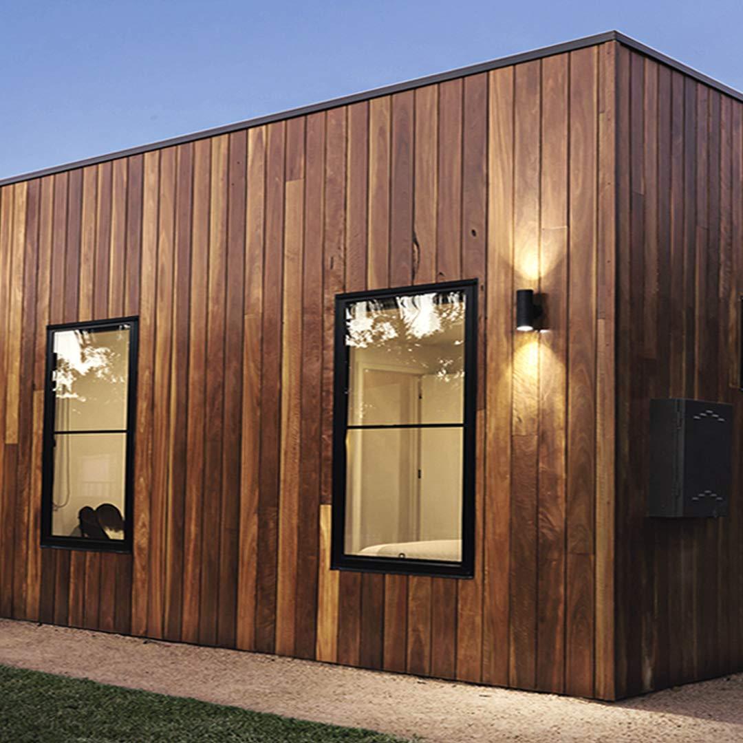 Barniz Madera Exterior | Bio-based Wood Stain | 1 L | Barniz ...