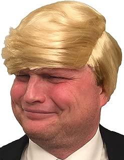 2 pc. Hilarious Donald Trump Wig
