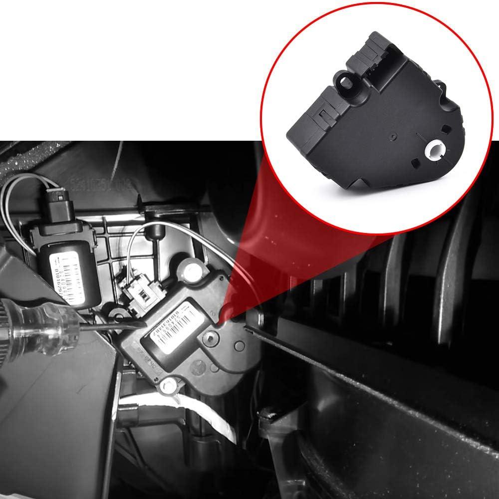 Buy Air Door Actuator Replaces 604 106 89018365 52402588 Replacement For 1994 2012 Chevrolet Chevy Gmc Silverado 1500 And 2500 Tahoe Sierra Hvac Blend Control Actuator Heater Blend Door Online In Turkey B07zknd82j