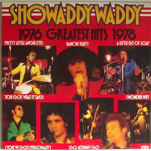 Greatest Hits 1976-1978