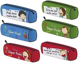 Amazon.es: POESSA - Material escolar / Material escolar y educativo: Oficina y papelería
