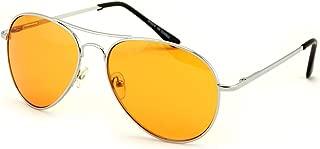 Best orange aviator glasses Reviews