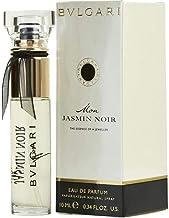BVLGARI Mon Jasmin Noir Eau de Parfum Spray, 0.3 Fluid Ounce