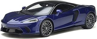 GT-SPIRIT 1/18 McLAREN GT 2019 BLUE GT818