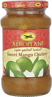 Aeroplane Sweet Mango Chutney, 475 g