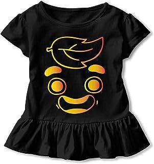 3DmaxTees Guava Juice Face Short Sleeve Baby Jumpsuit Cute Newborn Outfits Summer Bodysuits