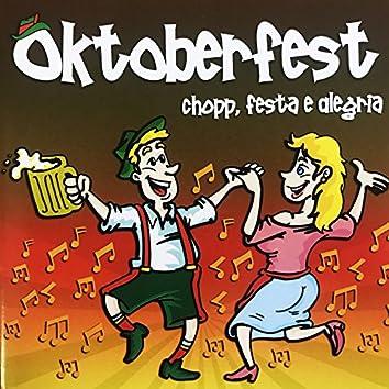 Oktoberfest 2008 - Chopp, Festa e Alegria (Instrumental)