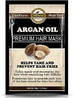 Difeel Premium Deep Conditioning Hair Mask with Argan Oil 50 grams