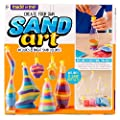 Made By Me Ultimate Sand Art Kit by Horizon Group Usa by Horizon Group