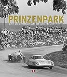 Prinzenpark: Die ersten Auto- und Motorradrennen der Nachkriegszeit - Eckhard Schimpf
