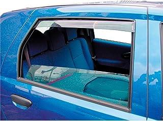 ClimAir CL 1615D Deflettori aria per finestra facciale