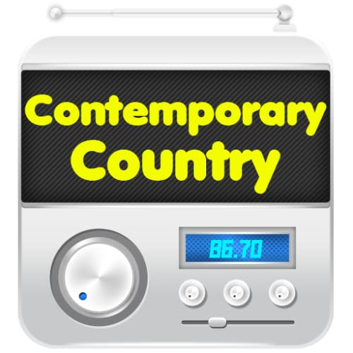 Contemporary Country Radio+