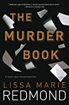 The Murder Book (A Cold Case Investigation 2)