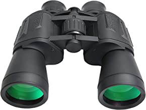 Binoculars, 7x50 Roof Prism Binoculars for Adults, HD Professional Binoculars for Bird Watching Travel Stargazing Hunting Concerts Sports-BAK4 Prism FMC Lens