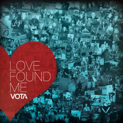 Love Found Me Album Cover