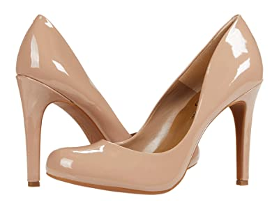 Jessica Simpson Calie (Chai Latte) High Heels