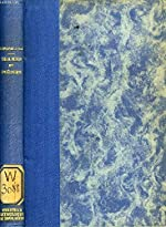 DRAMES ET POESIES - Par X. MARMIER LONGFELLOW H. W.