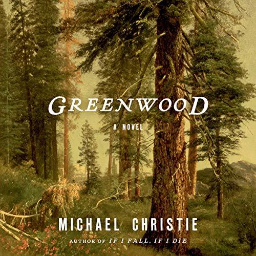 Greenwood Titelbild