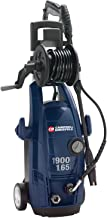 Pressure Washer, 1900 Max PSI Electric Power Washer, 1.75 Max GPM (Campbell Hausfeld PW183501AV)