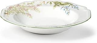 Mikasa Botanical Vegetable Bowl, 10.5-Inch