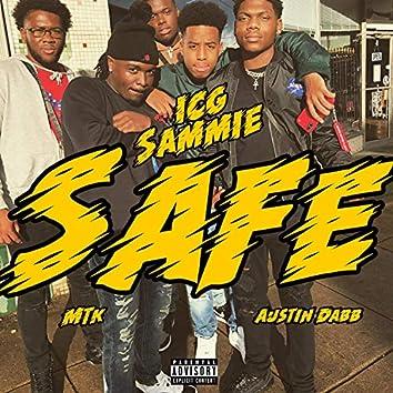 Safe (feat. M.T.K & Austin Dabb)