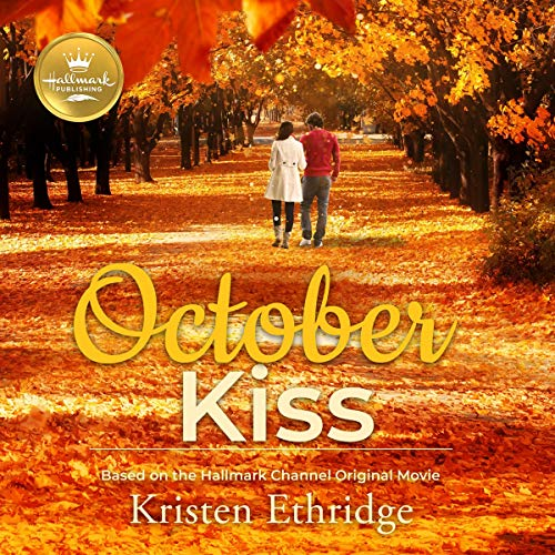 October Kiss cover art