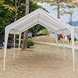beewert car Port Canopy Gazebo Tent Cover...