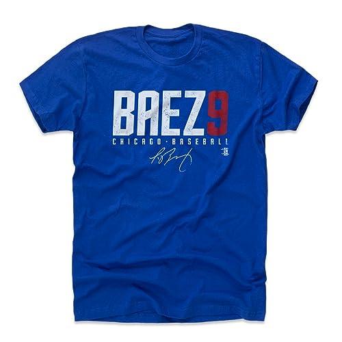 the latest 4934b 30dec Baez Jersey: Amazon.com