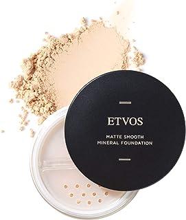 ETVOS(エトヴォス) マットスムースミネラルファンデーション SPF30 PA++ 4g #20