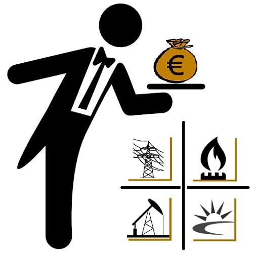 Strom, Gas, Heizöl Vergleich