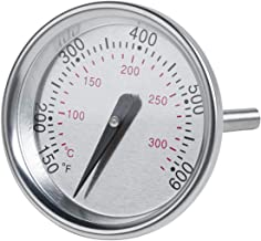 Best weber spirit grill thermometer Reviews
