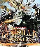 Godzilla Vs. Megalon [Blu-ray]