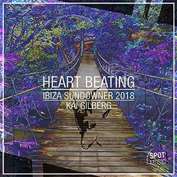 Heart Beating (Ibiza Sundowner 2018)