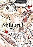 Shigurui - Tome 1 (nouvelle édition)
