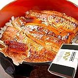 国産うなぎ ギフトランキング入り うなぎ ギフト グルメギフト 国産鰻(うなぎ)蒲焼 2枚 85~95g (ギフトBOX)