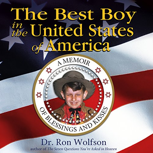 The Best Boy in the United States of America audiobook cover art