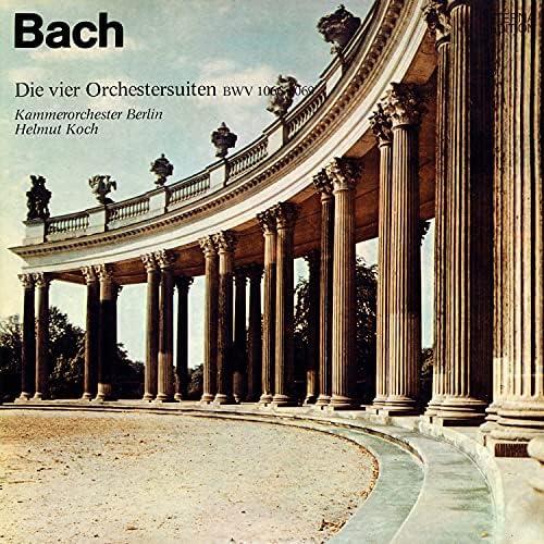 Kammerorchester Berlin & Helmut Koch