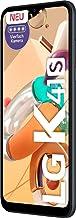 LG K41s Smartphone 32 GB (16,63 cm (6,55 Zoll) HD+ Display mit Notch, Premium..