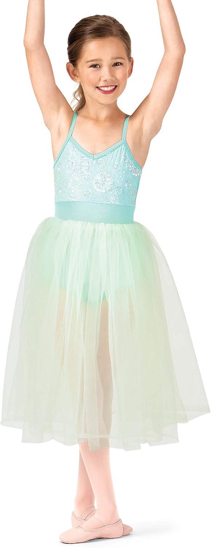 La Petite Ballerina Child Romantic Camisole Sequin Tutu Costume Bargain New Orleans Mall