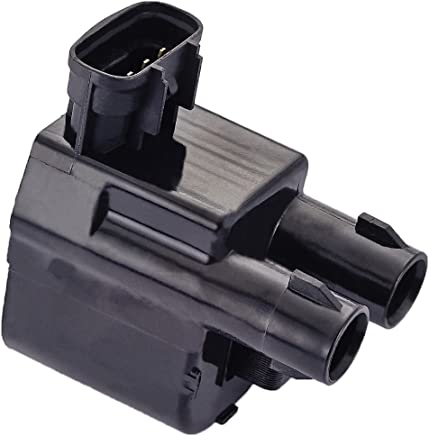 Ignition Coil for 1998 1999 Corolla Prizm and Toyota Corolla L4 1.8L Compatible with C1152