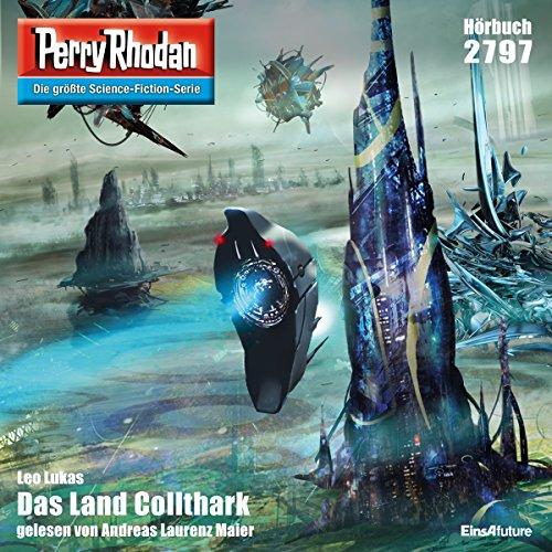 Das Land Collthark audiobook cover art